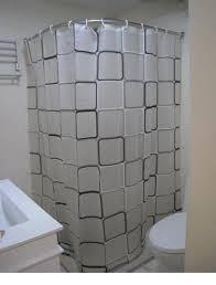 corner shower curtain rod ikea best shower curtain ideas ikea