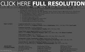Naukri Resume Writing Service Resume Template