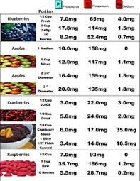 Diet Chart For Kidney Transplant Patients 339 Best Renal Diet And Recipes For Kidney Failure Images