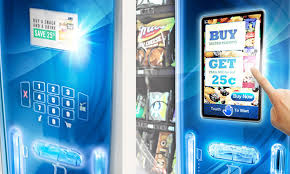 Vending Machines For Sale Brisbane Mesmerizing Automatic Vending Specialists Vending Machines Australia