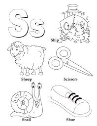 Small Picture Pr Art Galleries In Abc Coloring Pages For Preschoolers at Best