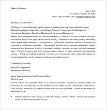 Free Executive Resume Templates Free Resume Templates Microsoft Word Executive Resume Template 11