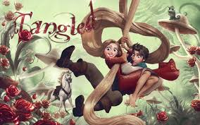 tangled images tangled no 4 hd wallpaper and background photos