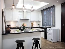 charmant kitchen view 1