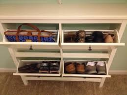 Small Picture Diy Diy Entryway Shoe Storage Home Decor Nicole Miller Home Decor