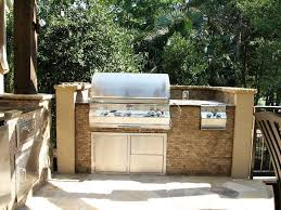 outdoor kitchen grills home depot