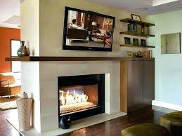 mounting a tv over a fireplace tips to mount mounting tv above fireplace too high