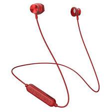 Беспроводные <b>наушники WIWU</b> EarZero Pro, красный в каталоге ...