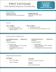 Latest Resume Format 2013 Free Resume Templates 2018