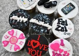 Birthday Cupcakes For Boyfriend Boyfriends Birthday Cupcakes