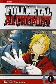 the flame anime review fullmetal alchemist 71qjjahldyl