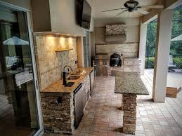 Outdoor Kitchens Home Creative Outdoor Kitchens