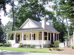stylish and comfortable southern living small cottage house plans