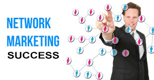 Image result for Network marketing success images