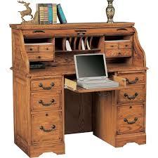 winners only heritage 48 inch rolltop desk