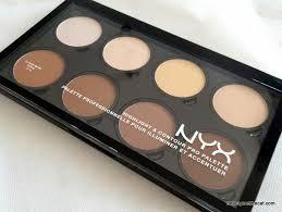 nyx contour kit. 01 nyx highlight contour pro palette review nyx kit r