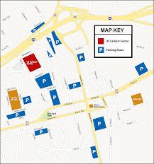 Us Cellular Center Parking Info