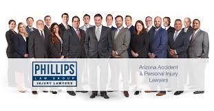 Phillips Law Group | Arizona Personal Injury Attorneys