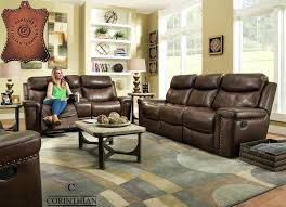 leather driftwood reclining sofa and complete bentley leather recliner sofa loveseat and armchair set t2675032 reclining