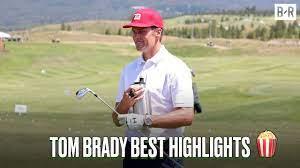 Tom Brady Had Fun Battling Aaron ...