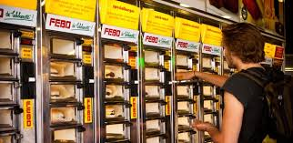Weirdest Vending Machines Custom 48 Of The World's Weirdest Food Vending Machines Food48