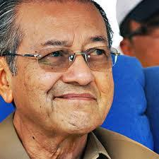 """According to the portal, the deal placed Ananda Krishnan who is closely aligned to former premier Dr Mahathir Mohamad in an """"unprecedented position to ... - mahathir-dan-ananda-krishnan"""