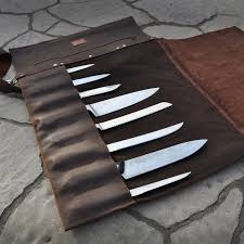 Case Kitchen Knives