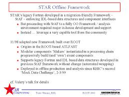Star Framework Star Offline Framework