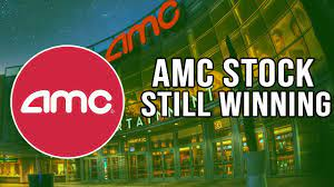 AMC Stock - Apes are Winning the ...