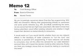 Memo To Board Of Directors Adorable Solved Memo 32 To Chief Strategy Officer From Board Of