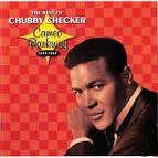 The Best of Chubby Checker: Cameo Parkway 1959-1963