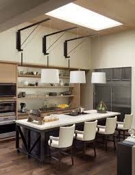 kitchen skylight shine room contemporary kitchen by mcalpine booth amp ferrier interiors by archit