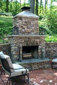 cinder block outdoor fireplace how to build an outdoor fireplace with cinder blocks how to build