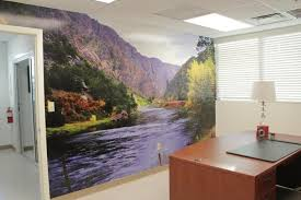 office wall murals. Wall Murals Office. How \\u0026 Digital Art Can Tell The Story Of Office