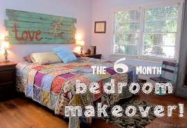 Makeover Bedroom 15 Easy Bedroom Makeover Ideas In Makeovers Home And Interior