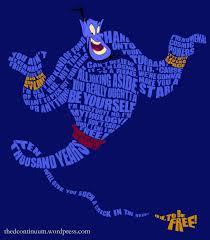 Genie Lamp Clipart Disneys Aladdin Free Clipart On