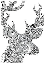 crayola coloring pages autumn leaves fall pictures for s deer