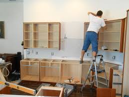 Transform Kitchen Cabinets Transform Installing Kitchen Cabinets With Additional 7 Tips For