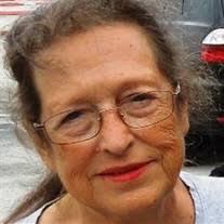 Dorothy Judith Smith Obituary - Visitation & Funeral Information