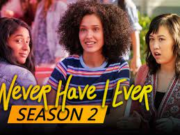 Never Have I Ever Season 2- Release ...