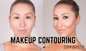 makeup contouring tutorial a beginner