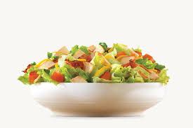 arby s salad