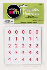 Magnetic Place Value Chart I Want To Learn My 123s With Magnets Please Dowling Magnets
