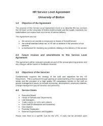 Hr Contract Templates Fascinating Hr Confidentiality Agreement Template Thalmusco