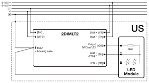 optotronic constant current dimmable osram wiring diagramzoom image