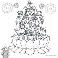 Small Picture Nice Diwali Coloring Pages Happy Diwali Pinterest Diwali