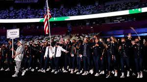 Tokyo Olympics Opening Ceremony: See ...