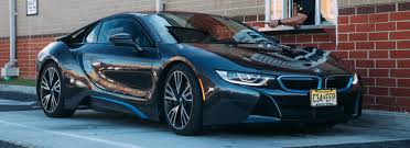 Coupe Series msrp bmw i8 : Test Drive-Thru: The BMW i8 Goes to Hardee's | Cool Material