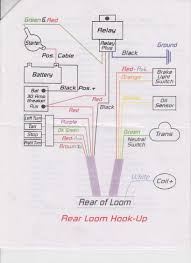 harley davidson evo wiring diagram harley image 1986 heritage wiring loom question harley davidson forums on harley davidson evo wiring diagram