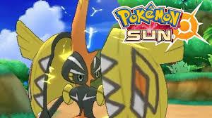 SAVED BY TAPU KOKO!! [Ep. 1] | Pokémon Sun And Moon - YouTube